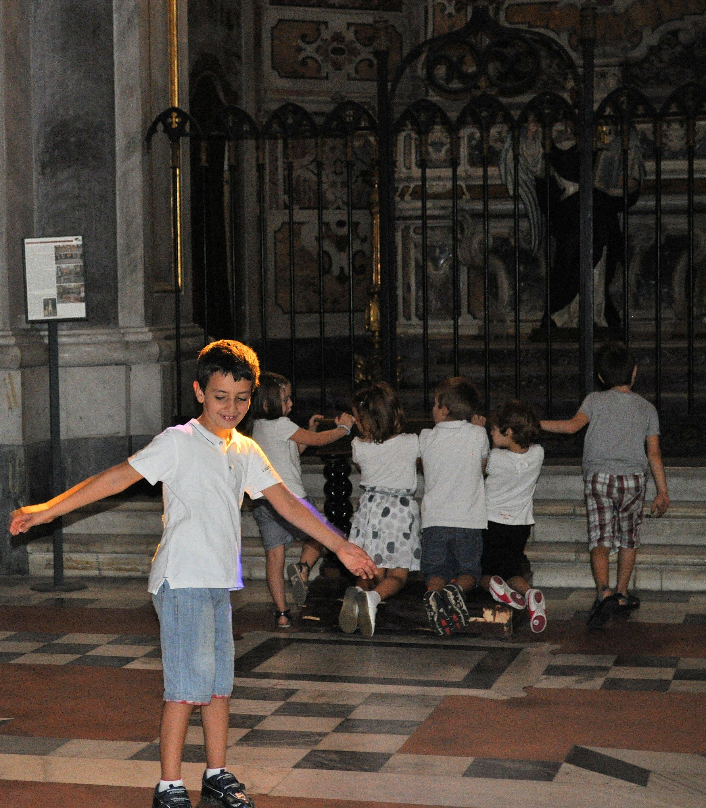 F@MU San Domenico Maggiore (2)