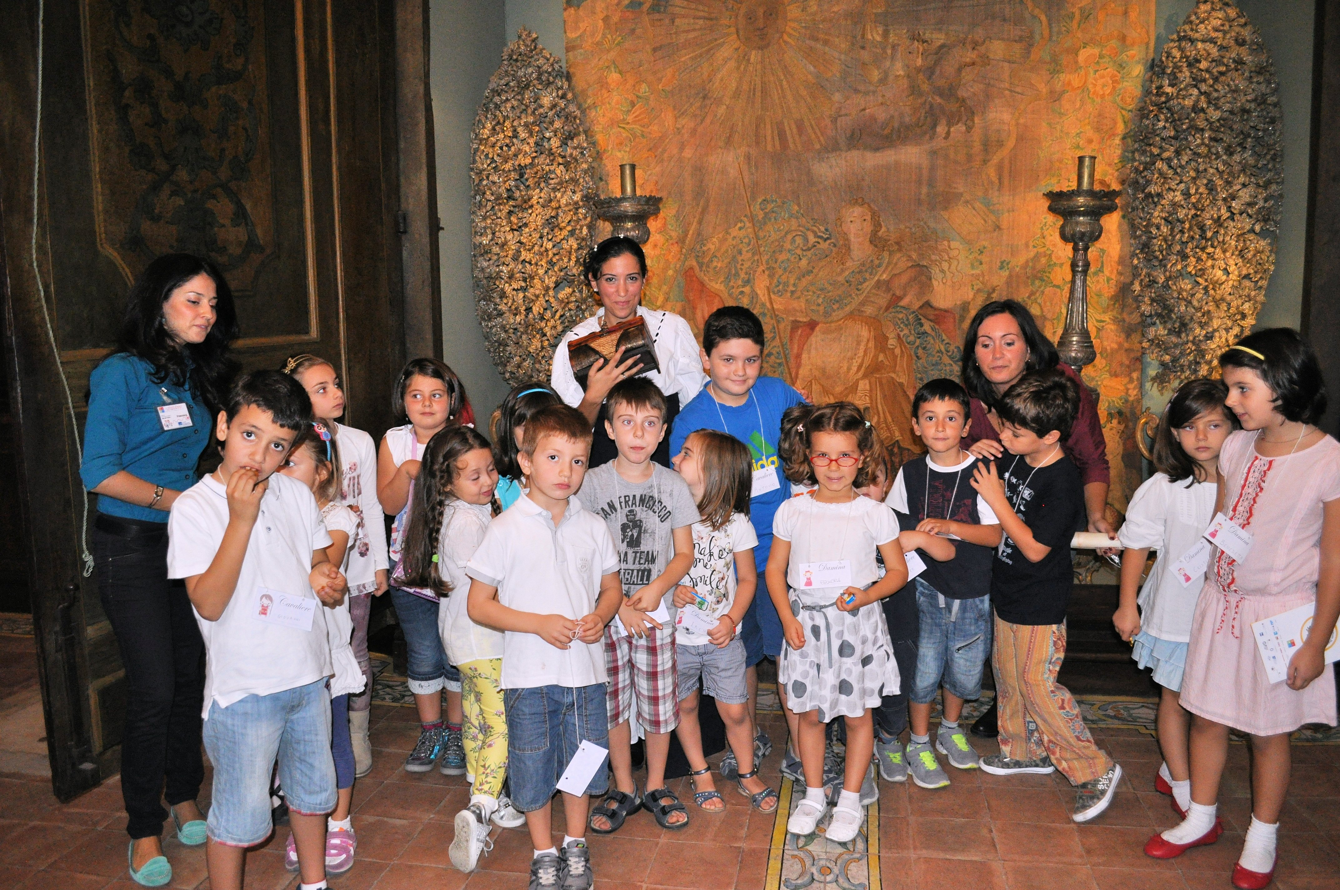 F@MU San Domenico Maggiore (46)