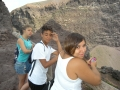 Gran Cono - Vesuvio