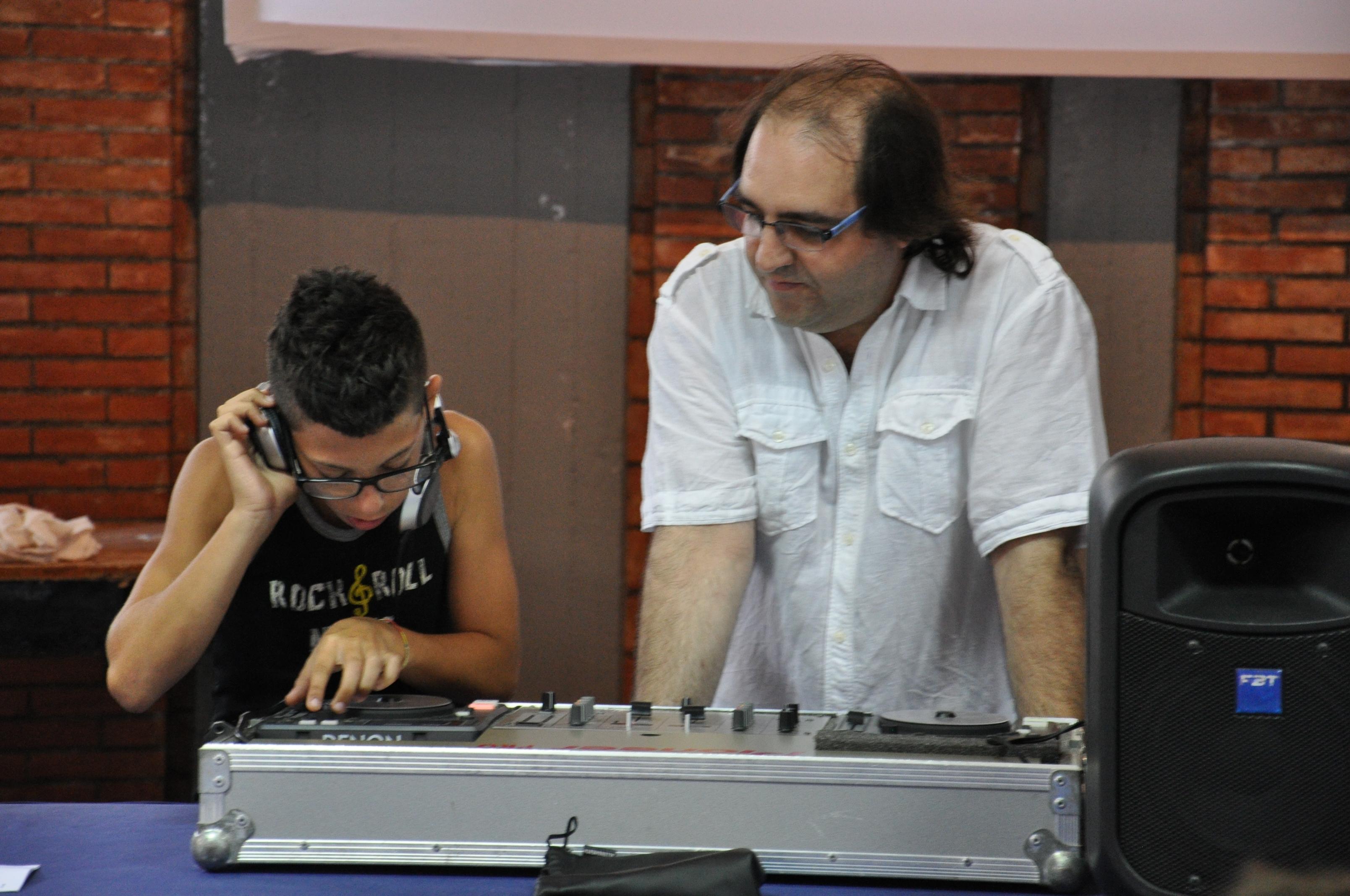 Lab Music Design