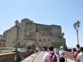 A spasso per Napoli - Castel dell'Ovo