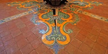 pavimento dettaglio